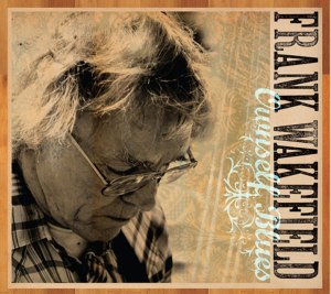 Patuxent CD-182 Frank Wakefield - Ownself Blues | Music | Country
