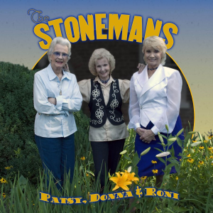 patuxent cd-183 the stonemans - patsy, donna & roni
