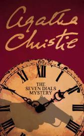 The Seven Dials Mystery | eBooks | Classics