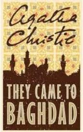They Came to Baghdad | eBooks | Classics