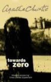 Towards Zero | eBooks | Classics