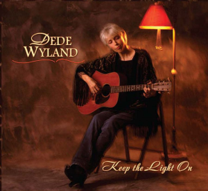 patuxent cd-189 dede wyland - keep the light on