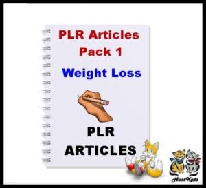 plr articles pack 1 - ebook