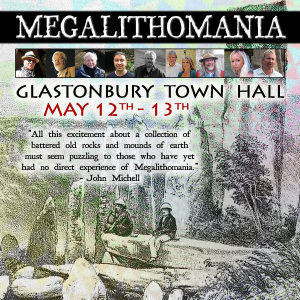 2018 megalithomania conference