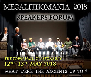 mega 18: speakers forum