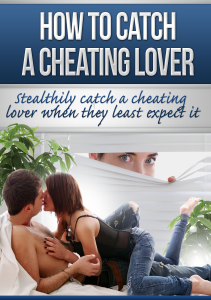 How To Catch a Cheating Lover | eBooks | Romance