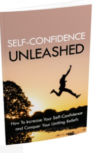 Self-Confidence Unleashed | eBooks | Education