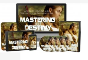 mastering your destiny video upgrade