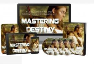 Mastering Your Destiny Video Upgrade | eBooks | Education