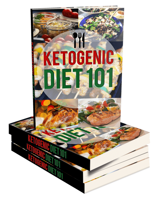 First Additional product image for - Ketogenic Diet 101 Video Upgrade