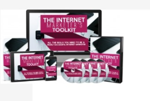 The Internet Marketer's Toolkit Video Upgrade | eBooks | Business and Money
