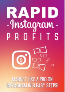 Rapid Instagram Profits | eBooks | Internet
