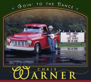 patuxent cd-200 chris warner - goin' to the dance
