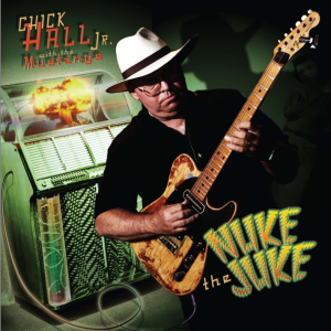 patuxent cd-203 chick hall jr. - nuke the juke