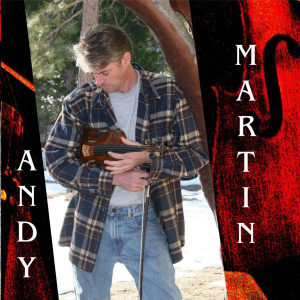 patuxent cd-205 andy martin