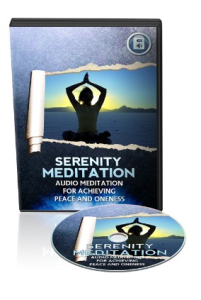 serenity meditation audio (royalty-free)