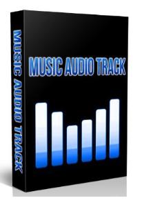 music audio tracks pack