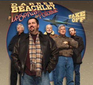 Patuxent CD-210 Darren Beachley & Legends of the Potomac - Take Off | Music | Country