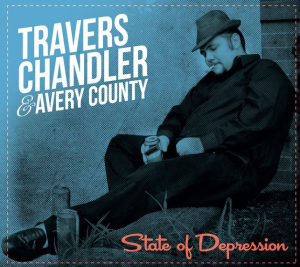 patuxent cd-212 travers chandler - state of depression