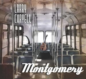 patuxent cd-216 larry coryell - montgomery