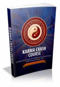 karma e-book