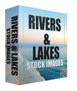 rivers and lakes stock images (royalty-free)