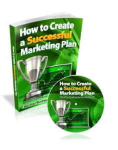 creating a successful marketing plan