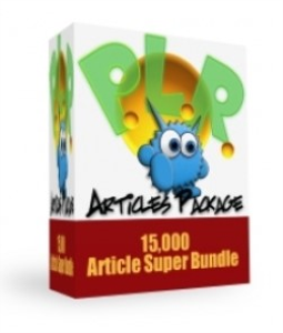 monster plr articles package (resell rights)