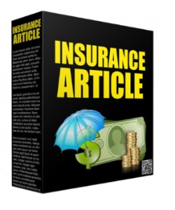 insurance article package 2018