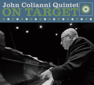 Patuxent CD-222 John Colianni - On Target | Music | Jazz