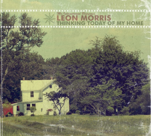patuxent cd-224 leon morris - thinking today of my home