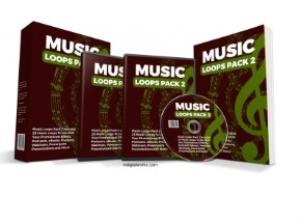 music loops pack 3