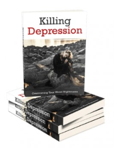 Killing Depression | eBooks | Psychology & Psychiatry