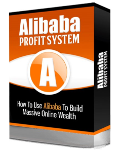 alibaba profit system (video course)