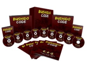 bushido code (video)