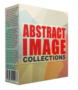 abstract image collection v1 to v4