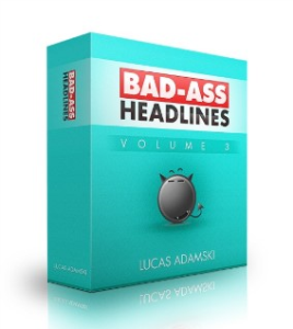 bad ass headlines v1 to v3 (psd headline graphics)