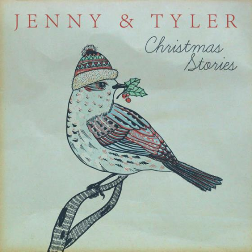 First Additional product image for - Christmastime (Jenny and Tyler) – Custom arrangement vocals, strings and more.