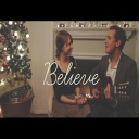 Christmastime (Jenny and Tyler) – Custom arrangement vocals, strings and more. | Music | Folk