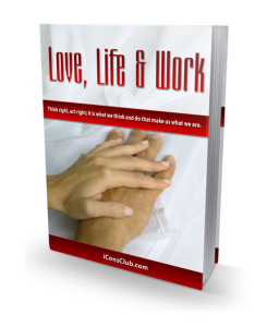 love, life, and work e-book