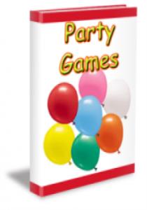 party games e-book
