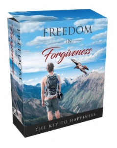 freedom in forgiveness ( video )