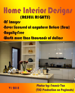 home interior designs rf images (with resell rights)
