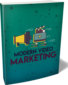 modern video marketing