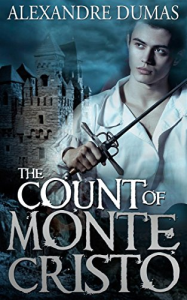 the count of monte cristo, illustrated by alexandre dumas