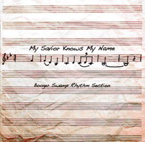 ts_my savior knows my name