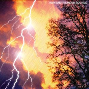 rain and thunder sounds mp3