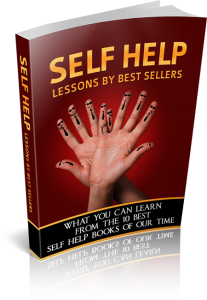 Self help lessons by best sellers | eBooks | Self Help
