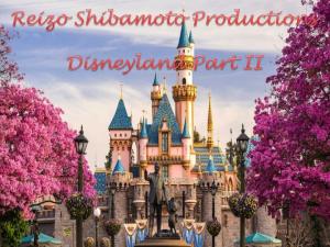 Reizo Shibamoto Disneyland Part II | Movies and Videos | Children's