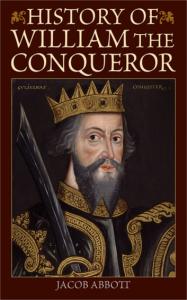 william the conqueror - makers of history